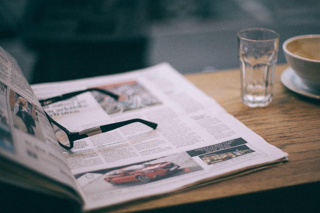 Magazin Printanzeigen